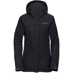 VAUDE Escape Pro II Jacket Damen black